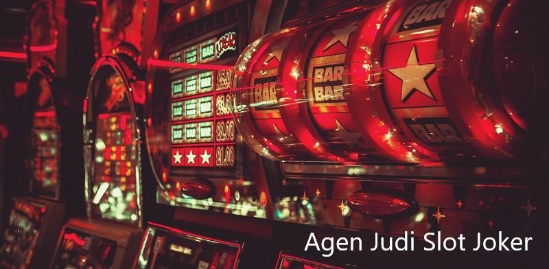 Website Judi Slot Joker123 Online Terbaru