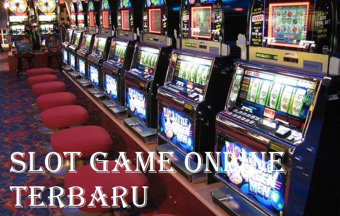 Keuntungan Dari Bermain Permainan Judi Slot Online Uang Asli
