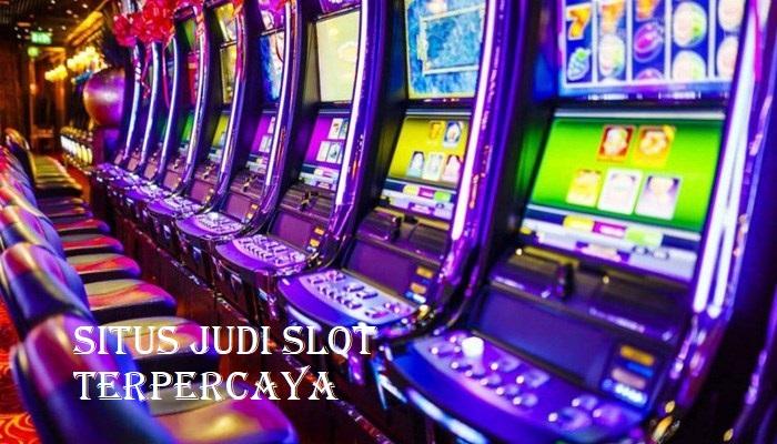 Situs Judi Slot Online Terbaik Dan Terbaru Indonesia