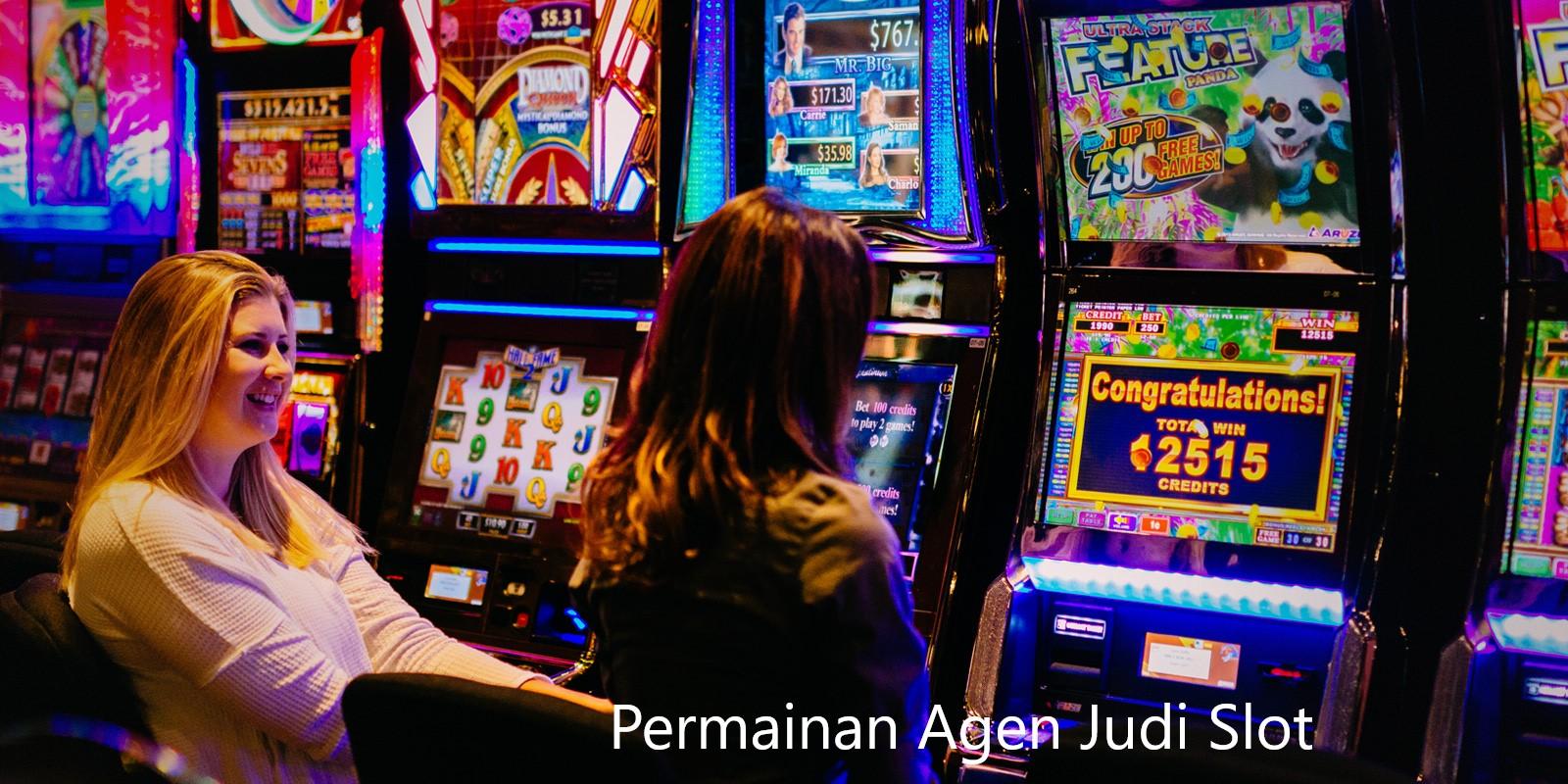 Game Joker123 Slot Online