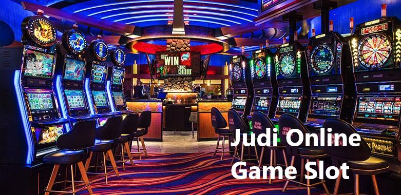 Permainan Perjudian Slot Online Terbaru Pakai Uang Asli