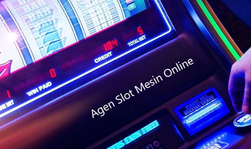 Bandar Game Judi Slot Online Terbaru Dan Terpopuler Sekarang Ini